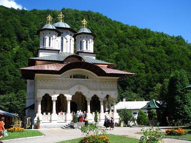 12 - 14 iulie 2018  12 – 14  iulie 2018 (joi – sâmbătă), Pelerinaj la Mănăstirile din Oltenia