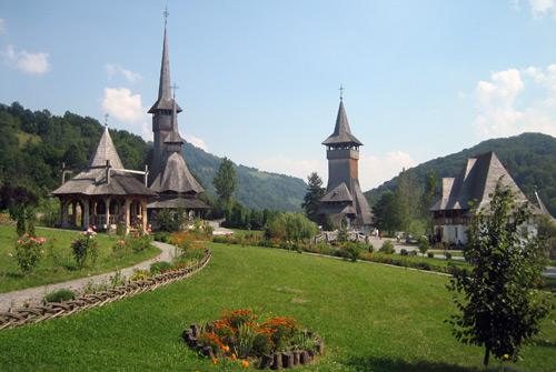 22 - 24 iunie 2017  22 – 24 iunie 2017(joi – sâmbătă), Pelerinaj la Mănăstirile din Maramureș