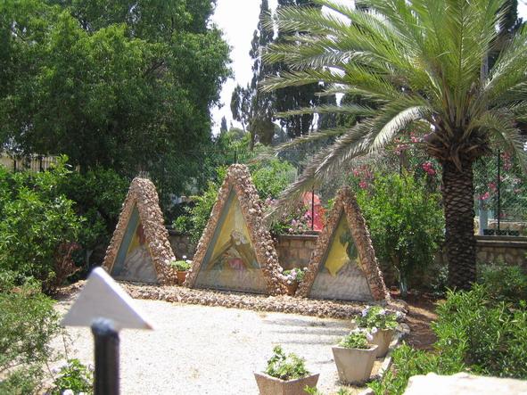 16 - 23 august 2016  16 – 23 AUGUST 2016, Pelerinaj în ISRAEL cu ocazia Praznicului Schimbării la Față a Domnului pe Muntele TABOR –  ZBOR DIN CLUJ-NAPOCA