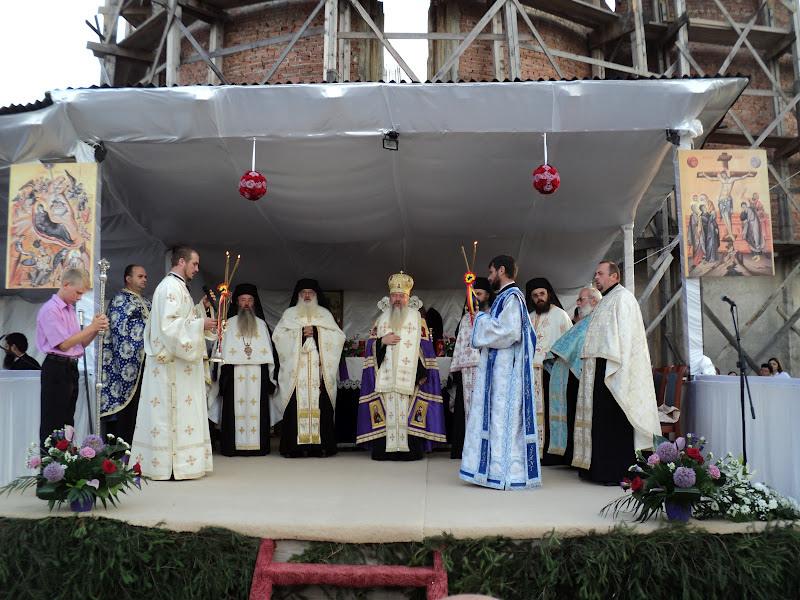 5 AUGUST 2016(vineri), PELERINAJ la MĂNĂSTIREA de la PIATRA CRAIULUI SF IOAN IACOB HOZEVITUL DE LA NEAMȚ(cu ocazia hramului)