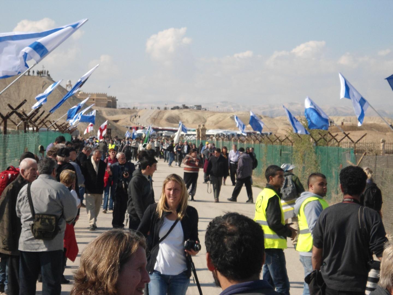 15 - 22 IANUARIE 2019   15 – 22 IANUARIE 2019, PELERINAJ în ȚARA SFÂNTĂ – ISRAEL cu ocazia BOBOTEZEI la RÂUL IORDAN  ZBORURILE VOR FI EFECTUATE DIN CLUJ-NAPOCA