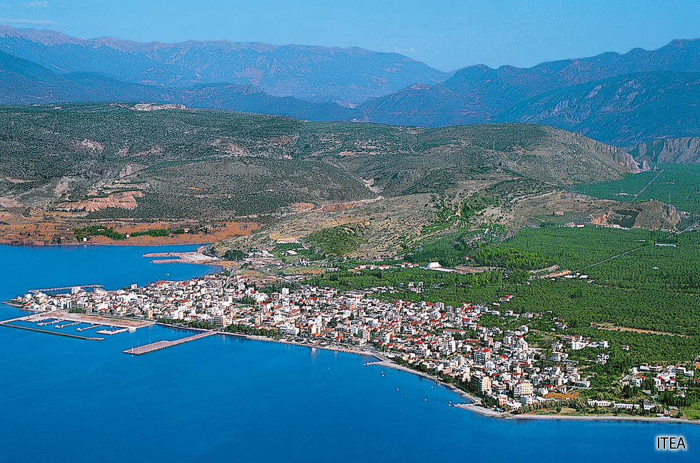 5 - 18 IULIE 2016  5 – 18 IULIE 2016, Pelerinaj în GRECIA și 7 INSULE