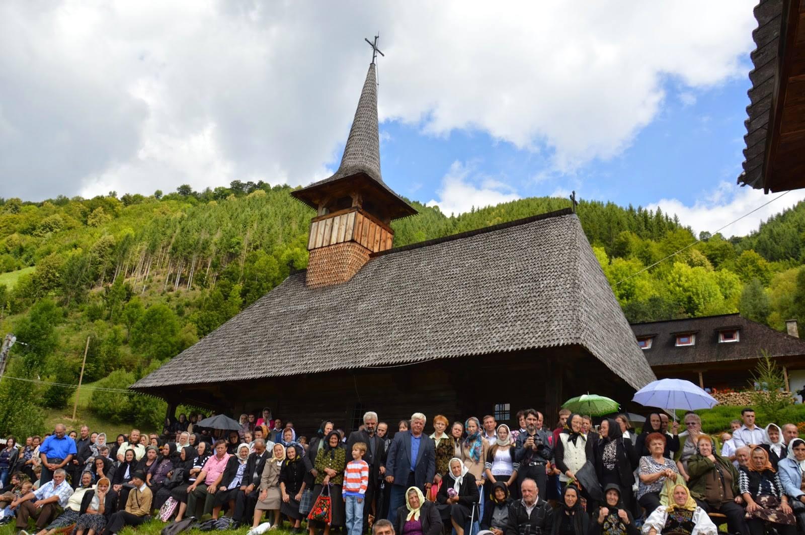 29 august 2018  29 august 2018(miercuri), Pelerinaj la Mănăstirea CORMAIA – SÎNGEORZ BĂI – cu ocazia hramului(Tăierea Capului Sf Ioan Botezătorul)