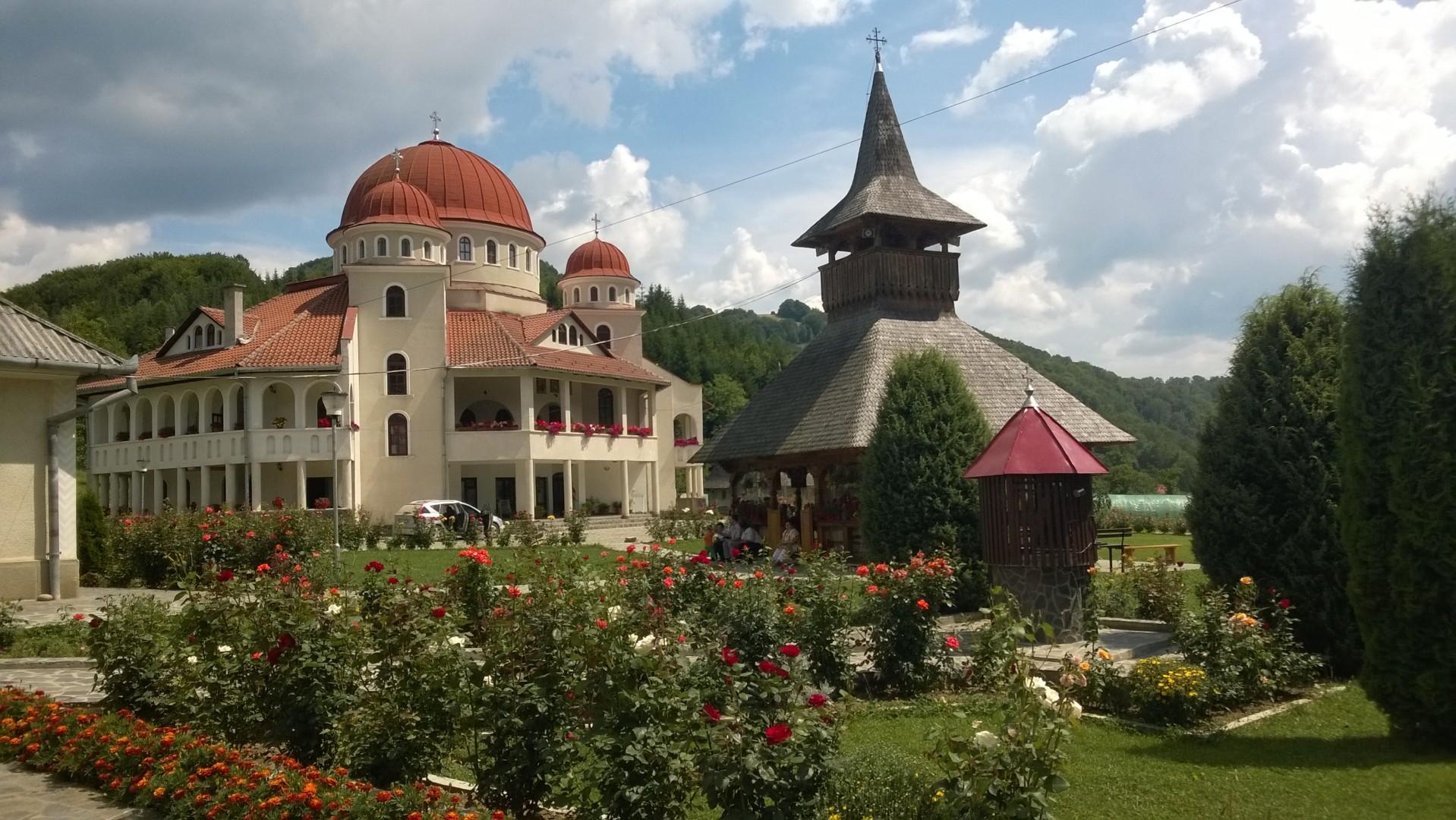14 septembrie 2018  14 septembrie 2018(vineri), Pelerinaj la MĂNĂSTIREA CĂȘIEL cu ocazia hramului – ÎNĂLȚAREA SFINTEI CRUCI