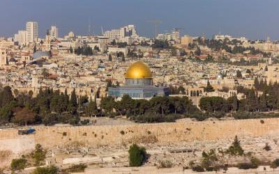 2 - 9 octombrie 2018  2 – 9  OCTOMBRIE 2018, PELERINAJ în ISRAEL
