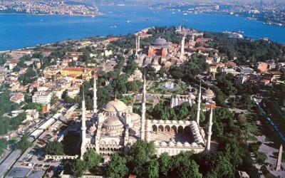 25 iunie – 30 iunie 2016  25 – 30 iunie 2016, PELERINAJ ISTANBUL – FOSTA CAPITALĂ A IMPERIULUI BIZANTIN