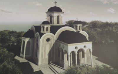 24 iunie 2017  24 iunie 2017(sâmbătă), Pelerinaj la Mănăstirea Sf. Vasile cel Mare de la Someșul Cald