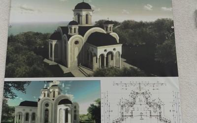 5 iunie 2016  5 iunie 2016(duminică), Pelerinaj la Mănăstirea Sf. Vasile cel Mare de la Someșul Cald