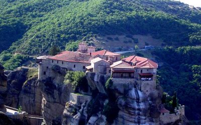 4 - 17 iulie 2017 NOU  4 – 17 IULIE 2017, Pelerinaj în GRECIA și INSULA TINOS
