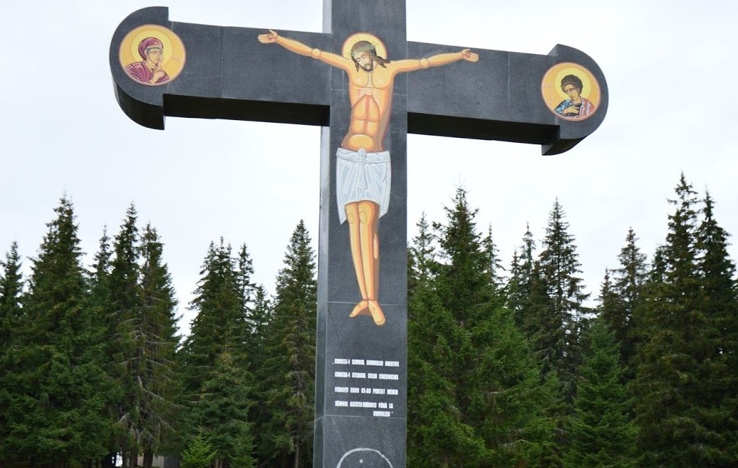 16 august 2018  16 AUGUST 2018(joi), Pelerinaj la Mănăstirea Sfinții Martiri Brâncoveni Crucea Iancului – Mărișel