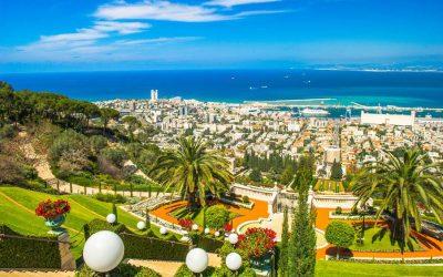 9 - 16 mai 2017  9 – 16 MAI 2017, PELERINAJ în ȚARA SFÂNTĂ – ISRAEL