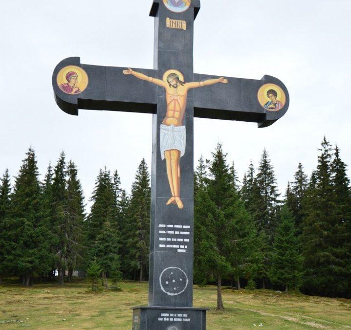 28 mai 2017 NOU  28 MAI 2017(DUMINICĂ), Pelerinaj  la  Mănăstirea Sfinții Martiri Brâncoveni Crucea Iancului – Mărișel