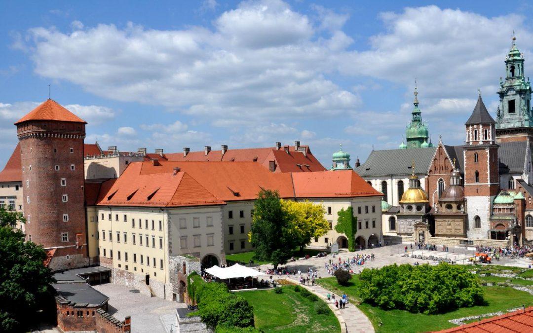 9 - 12 mai 2018 NOU  9 – 12 MAI 2018(MIERCURI – SÂMBĂTĂ), PELERINAJ CIRCUIT la CRACOVIA în POLONIA – KOSICE – AUSCHWITZ – Mănăstirea JASNA GORA din Czestochowa – ZAKOPANE