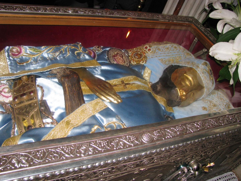 22 - 29 MAI 2019   22 – 29 MAI 2019, Pelerinaj la Sărbătoarea Sfântului Ioan Rusu în Insula Evvia și în Insula Eghina la Sfântul Nectarie