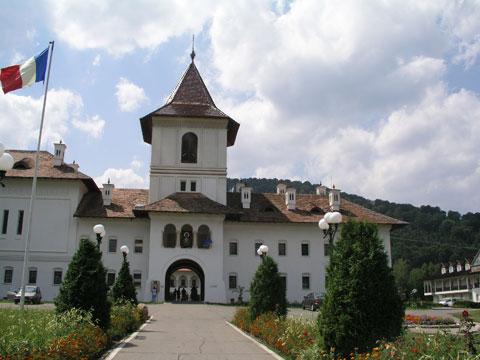 18 - 19 iulie 2019  18 – 19 IULIE 2019(JOI-VINERI),Pelerinaj la Mănăstirea Sâmbăta (la Izvorul PR ARSENIE BOCA) și la Mănăstirea PRISLOP(Mormântul PR ARSENIE BOCA)