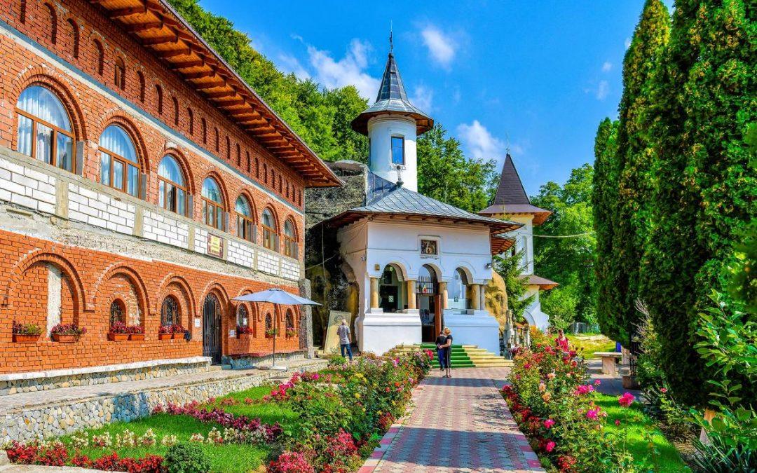 30 - 31 octombrie 2020   30 – 31 OCTOMBRIE 2020(vineri-sâmbătă), Pelerinaj la Mănăstirile din Nordul Munteniei