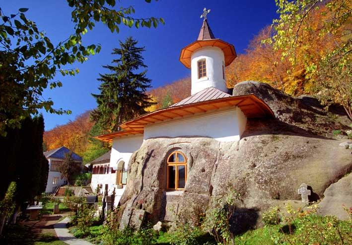 22 - 23 iunie 2018 NOU  22 – 23 iunie (vineri-sâmbătă) 2018, Pelerinaj la Mănăstirile din Nordul Munteniei