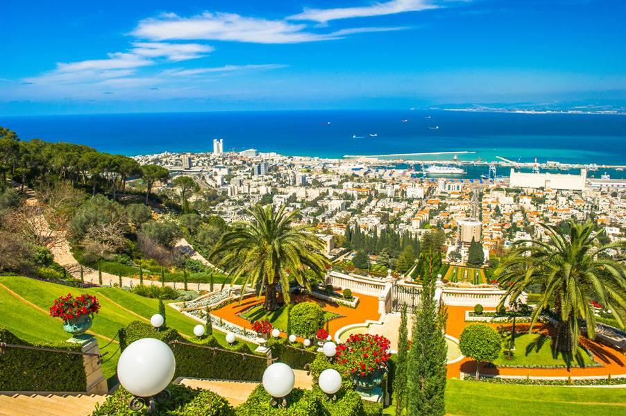 12 - 17 aprilie 2018 NOU   12 – 17 APRILIE 2018, PELERINAJ în ȚARA SFÂNTĂ – ISRAEL