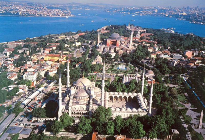 6  - 18 mai și 7 - 19 octombrie 2019  6 – 18 MAI și 7 – 19 OCTOMBRIE 2019 PELERINAJ ÎN TURCIA–CAPADOCIA-PE URMELE  SFINŢILOR APOSTOLI ŞI A SFINŢILOR IERARHI