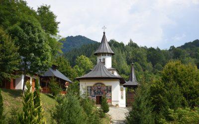 29 august 2021  29 august 2021(duminică), Pelerinaj la Mănăstirea CORMAIA – SÎNGEORZ BĂI – cu ocazia hramului(Tăierea Capului Sf Ioan Botezătorul)