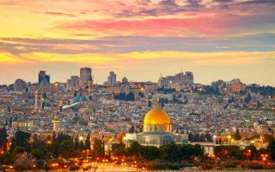 6 - 13 octombrie 2020   6 – 13 OCTOMBRIE 2020, PELERINAJ în ISRAEL