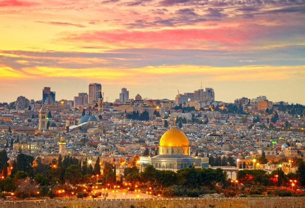 12 - 16 mai 2020   12 – 16 MAI 2020, PELERINAJ în ISRAEL zbor direct de la Cluj-Napoca