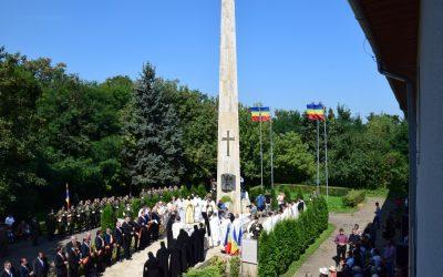 19 AUGUST 2020  19 AUGUST 2020(MIERCURI), Hramul istoric al Mănăstirii Mihai Vodă de la TURDA