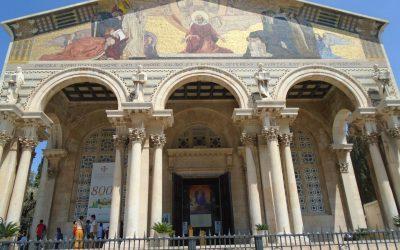 7 - 11 ianuarie 2020    7 -11 IANUARIE 2020, PELERINAJ în ISRAEL ZBOR de la SIBIU cu retur la Cluj-Napoca