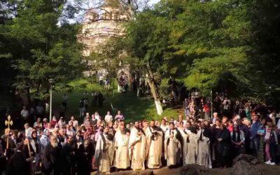 17 aprilie 2021  17 APRILIE 2021(SÂMBĂTĂ), PELERINAJ la MĂNĂSTIREA  Adormirea Maicii Domnului de la IZBUC
