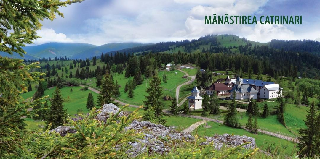 16 - 17 iulie 2019   16 -17 IULIE 2019(MARȚI-MIERCURI), PELERINAJ la MĂNĂSTIRILE din zona VATRA DORNEI SUCEAVA