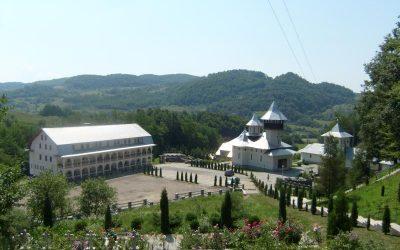 16 iunie 2018 NOU  16 IUNIE 2018(sâmbătă), PELERINAJ-CIRCUIT la  MĂNĂSTIREA CRIȘAN – SARMIZEGETUSA REGIA