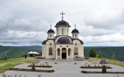 16 mai 2021  16 MAI 2021(DUMINICĂ), Mănăstirea SFÂNTUL VASILE cel MARE de la SOMEȘUL CALD