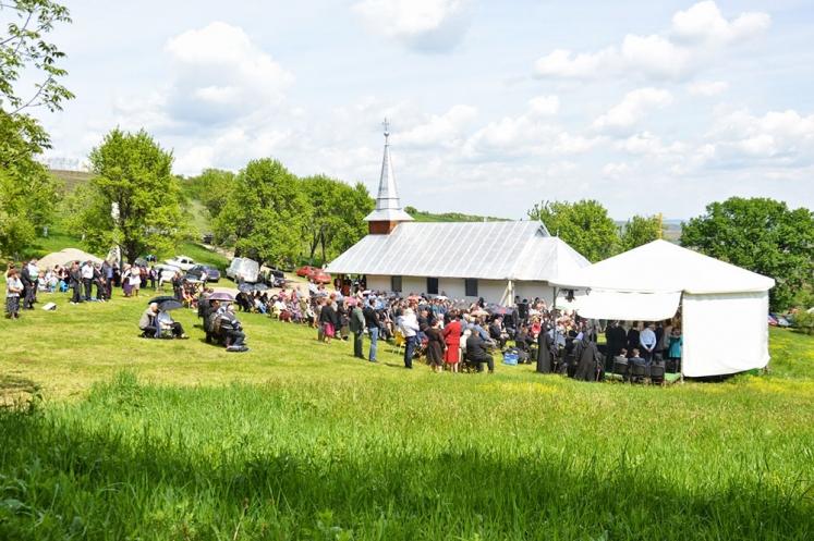 8 mai 2021  8 MAI 2021(SÂMBĂTĂ), PELERINAJ la MĂNĂSTIREA SFÂNTUL IOAN EVANGHELISTUL de la PĂDURENI