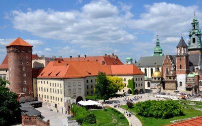 10 - 13 iunie 2020  10 – 13 IUNIE 2020(MIERCURI – SÂMBĂTĂ) PELERINAJ CIRCUIT la CRACOVIA în POLONIA – KOSICE – AUSCHWITZ – Mănăstirea JASNA GORA din Czestochowa – ZAKOPANE