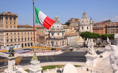 13 - 21 iulie 2021  13 – 21 IULIE 2021 PELERINAJ CIRCUIT ÎN ITALIA