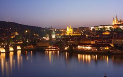 27 - 30 iulie 2020  27 – 30 IULIE 2020(luni-joi), PELERINAJ CIRCUIT la PRAGA