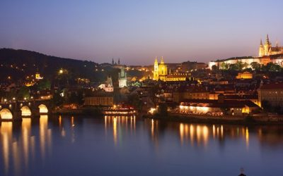 26 - 28 iulie 2018 NOU   26 – 28 IULIE 2018(joi-sâmbătă), PELERINAJ CIRCUIT la PRAGA