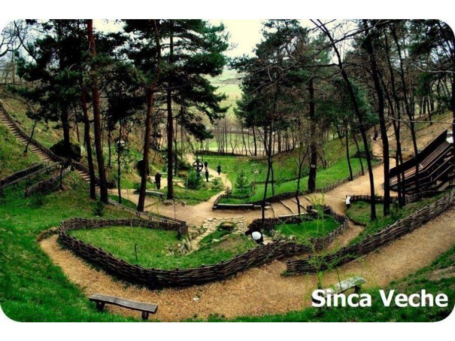 15 mai 2021  15 MAI 2021(SÂMBĂTĂ), Pelerinaj la MĂNĂSTIREA RUPESTRĂ de la ȘINCA VECHE județul BRAȘOV