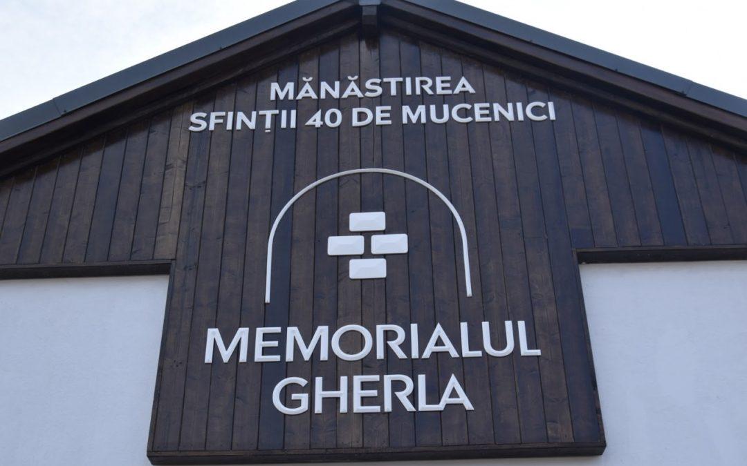 9 martie 2019 NOU  9 MARTIE 2019(sâmbătă) Hramul Mănăstirii Sfinții 40 de Mucenici – Memorial GHERLA