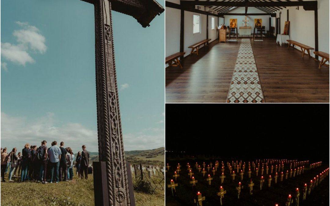 9 martie 2020  9 MARTIE 2020(luni) Hramul Mănăstirii Sfinții 40 de Mucenici – Memorial GHERLA