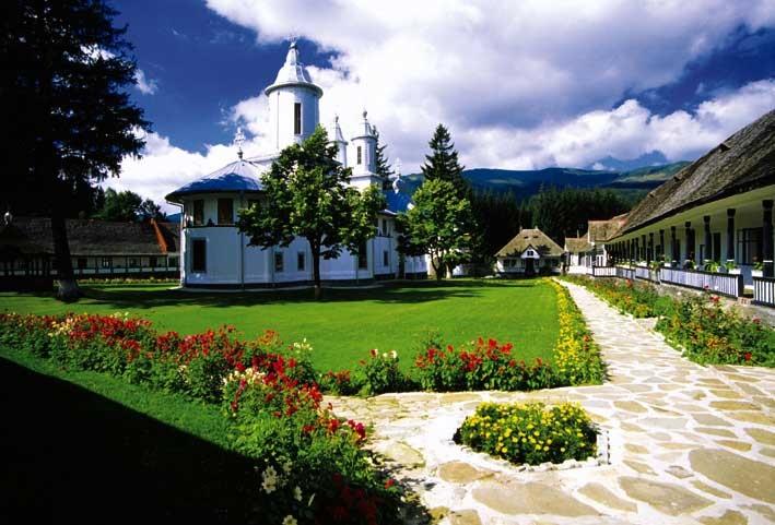 17 - 20 septembrie 2018  17 – 20 SEPTEMBRIE 2018(LUNI-JOI), PELERINAJ la MĂNĂSTIRILE din DOBROGEA