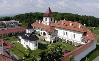 21-22 SEPTEMBRIE 2018   21 – 22 SEPTEMBRIE 2018(VINERI – SÂMBĂTĂ),Pelerinaj la Mănăstirea Sâmbăta (la Izvorul PR ARSENIE BOCA) și la Mănăstirea PRISLOP(Mormântul PR ARSENIE BOCA)