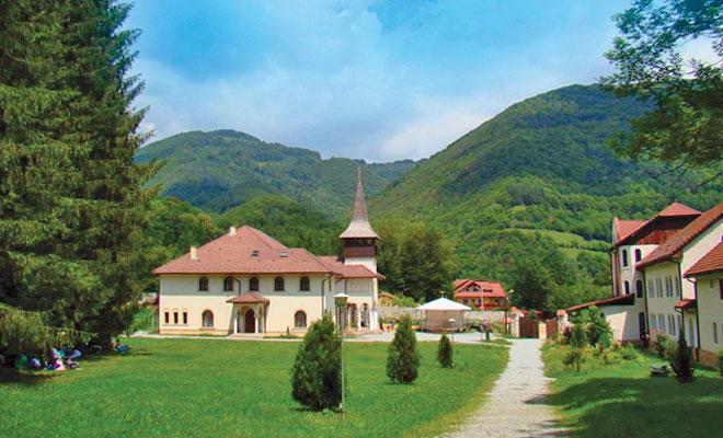 14 septembrie 2021  14 SEPTEMBRIE 2021(MARȚI), PELERINAJ la MĂNĂSTIREA LUPȘA cu ocazia hramului