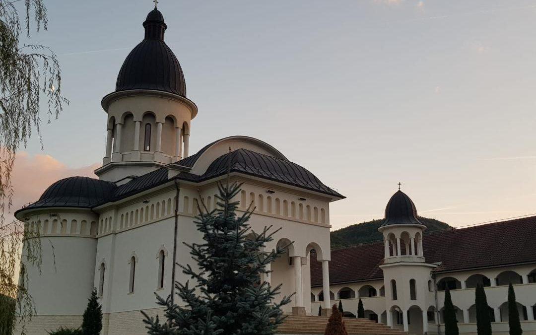 30 iunie 2019 NOU  30 IUNIE 2019(DUMINICĂ), PELERINAJ la Mănăstirea MUNCEL cu ocazia hramului