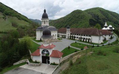 4 iulie 2021  4 IULIE 2021(DUMINICĂ), PELERINAJ la Mănăstirea MUNCEL cu ocazia hramului