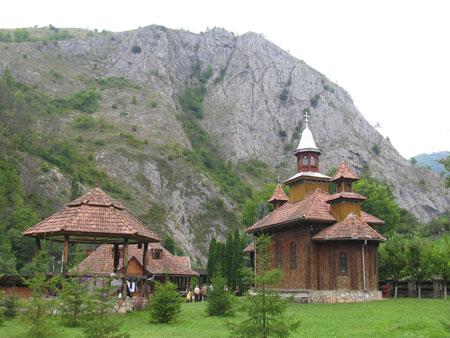 6 august 2019 NOU  6 AUGUST 2019(MARȚI), PELERINAJ la MĂNĂSTIREA POȘAGA(MUNȚII APUSENI) cu ocazia hramului