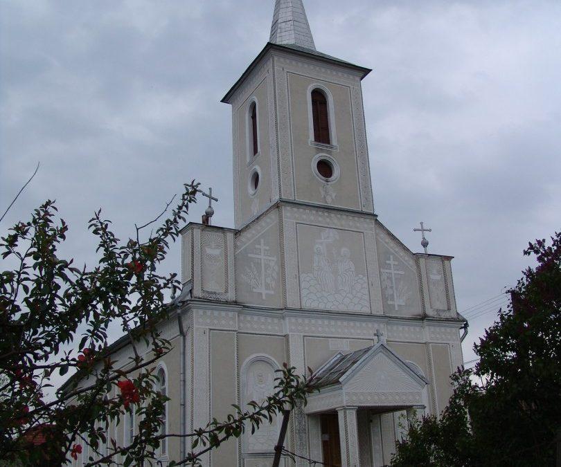 10 februarie 2019  10 FEBRUARIE 2019(duminică), PELERINAJ  în Parohia Ortodoxă CETAN(protopopiatul DEJ), Sf. Sfințit Mucenic Haralambie