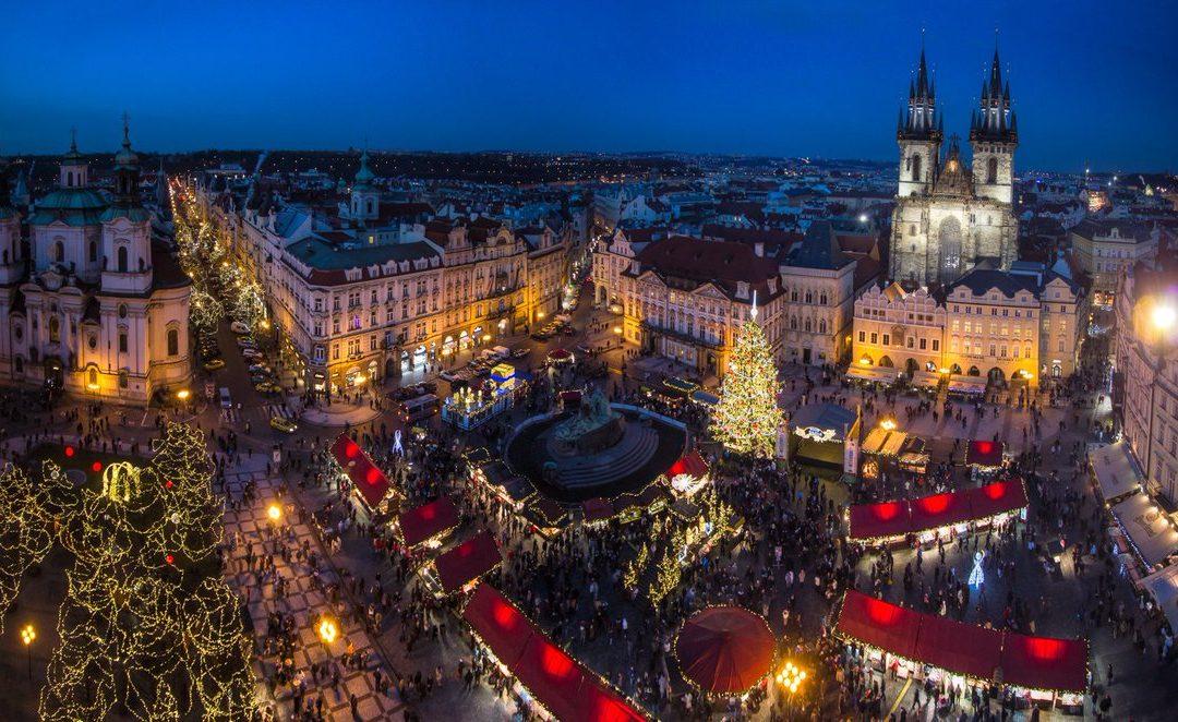 13 - 16 decembrie 2019 NOU  13 – 16 DECEMBRIE 2019(vineri-luni),PELERINAJ-CIRCUIT la TÂRGURILE de CRĂCIUN – BUDAPESTA-VIENA-PRAGA