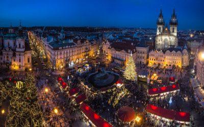 10 - 13 decembrie 2020  10 – 13 DECEMBRIE 2020(joi-duminică),PELERINAJ-CIRCUIT la TÂRGURILE de CRĂCIUN – BUDAPESTA-VIENA-PRAGA