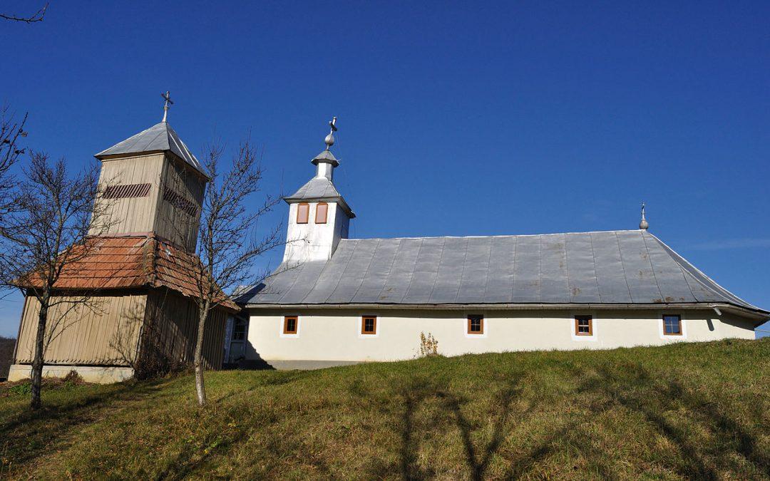 19 mai 2019(duminică) NOU  19 MAI 2019(DUMINICĂ), PARTICIPARE la SLUJBA de RESFINȚIRE a BISERICII din ȚĂGȘORU